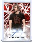 2018 Topps WWE Road to WrestleMania Trading Cards 12