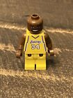 Complete Guide to LEGO NBA Figures, Sets & Upper Deck Cards 9
