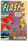 The Crimson Comet! Ultimate Guide to Collecting The Flash 29