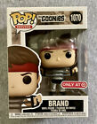 Funko POP! Movies The Goonies Brand #1070 Target Exclusive NEW
