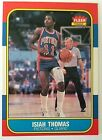 Isiah Thomas Rookie Cards Guide and Checklist 18