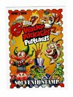 2013 Topps Wacky Packages Halloween Postcards 21