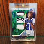 Top Ezekiel Elliott Rookie Cards 46