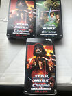 May the 4th be with you star wars card lot topps chrome perspective box jedi sit