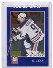 Ryan Nugent-Hopkins Rookie Cards and Autograph Memorabilia Guide 9