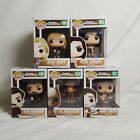Ultimate Funko Pop Parks and Recreation Figures Gallery and Checklist 40