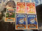 2017 Topps GPK Wacky Packages Holiday Trading Cards 5