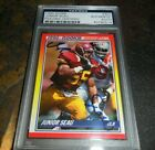 Junior Seau Football Cards and Autograph Memorabilia Guide 32
