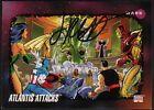 1992 Impel Marvel Universe Series 3 Trading Cards 17