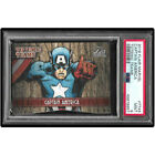 2019 Flair Marvel Trading Cards 14