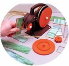 Stained Glass Supplies Glastar Foiler for Copper Foil Holds 3 16 7 32 1 4