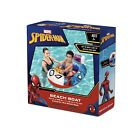 Marvel Spider Man Beach Boat Pool Float Kids Ages 3+