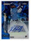 2020 Topps Chrome Sapphire Edition Baseball Cards - Updated Checklist 27