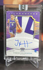 Top 2020-21 NBA Rookies Guide and Basketball Rookie Card Hot List 122