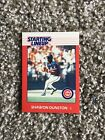 CHICAGO CUBS 1988 SHAWON DUNSTON KENNER STARTING LINEUP CARD NM AWESOME ITEM