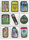 2021 Topps Wacky Packages Exclusive Trading Cards - May Monthly Series 20