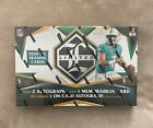 2020 PANINI LIMITED NFL FOOTBALL HOBBY BOX **Factory Sealed** **FREE SHIPPING**
