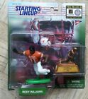 NEW NCAA College Football Starting Lineup Action Figure Ricky Williams Texas