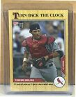 2020 Topps Now Turn Back the Clock Baseball Cards Checklist 23
