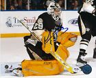 Marc-Andre Fleury Cards, Rookie Cards and Autographed Memorabilia Guide 74