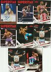2016 Topps WWE Heritage Wrestling Cards 8