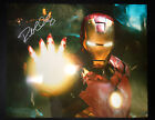 Avengers Autographs: Collecting the Stars of the Blockbuster Movie 24