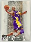 2005-06 Upper Deck Exquisite Collection Basketball Cards 18