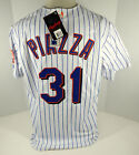 Mike Piazza Rookie Cards and Autograph Memorabilia Guide 16