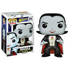Ultimate Funko Pop Universal Monsters Figures Gallery and Checklist 31