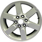 68223 Refinished Saab 9 7X 2005 2008 18 inch Wheel Rim OEM All Painted Silver
