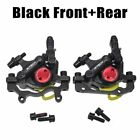 Zoom HB 100 Front Rear Bike Line Pulling Hydraulic Disc Brake Sets Calipers Tool