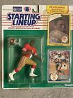 1990 Roger Craig Starting Lineup San Francisco 49ers NFL Collectible