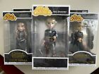 Funko Rock Candy Game of Thrones Lady Sansa, Brienne of Tarth, Cersei Lannister