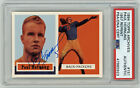 Paul Hornung Cards, Rookie Card and Autographed Memorabilia Guide 41