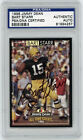Bart Starr Football Cards, Rookie Card and Autograph Memorabilia Guide 53