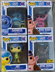 Funko Pop Disney Inside Out lot Joy, Bing Bong, Sadness With Exclusives Vaulted