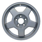 70161 Refinished Volvo 760 1985 1987 15 inch Wheel Rim OEM Silver Painted
