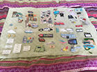 Assorted 3D Stickers for school projects scrapbooking and more