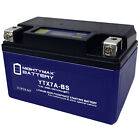 Mighty Max YTX7A BS Lithium Battery Replaces Gas Gy6 Scooter Moped 50CC 125CC