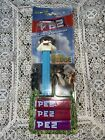 PEZ Dispenser with Candy Dreamworks Over The Hedge RJ The Racoon On Card NIP
