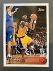 Top Lakers Rookie Cards of All-Time  26
