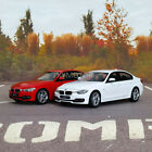 1 18 Welly BMW 3 series 335i Metal Diecast Model Car Kids Toys Gifts White Red