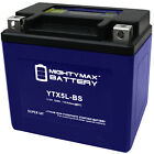 Mighty Max YTX5L BS Lithium Battery Replacement for ATV Scooter 50CC 90CC