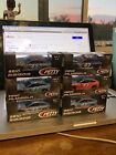 Aric Almirola 2014 2015 Lot Of 6 164 43 STP Ford Fusion Nascar Monster Energy
