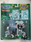 1998 CLASSIC DOUBLES EMMITT SMITH/TROY AIKMAN Dallas Cowboys STARTING LINEUP