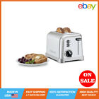 Onsale Cuisinart CPT 160P1 Metal Classic 2 Slice Toaster Brushed Stainless NEW