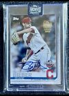 2020 Topps Archives Signature Series Active Player Edition Baseball Cards 10