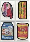 2021 Topps Wacky Packages Exclusive Trading Cards - July Monthly Series 20