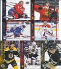2015-16 Upper Deck Series 2 Hockey Cards - e-Pack Release 15