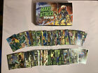 2015 Mars Attacks Occupation Complete Base Set 1-81 with original hobby box